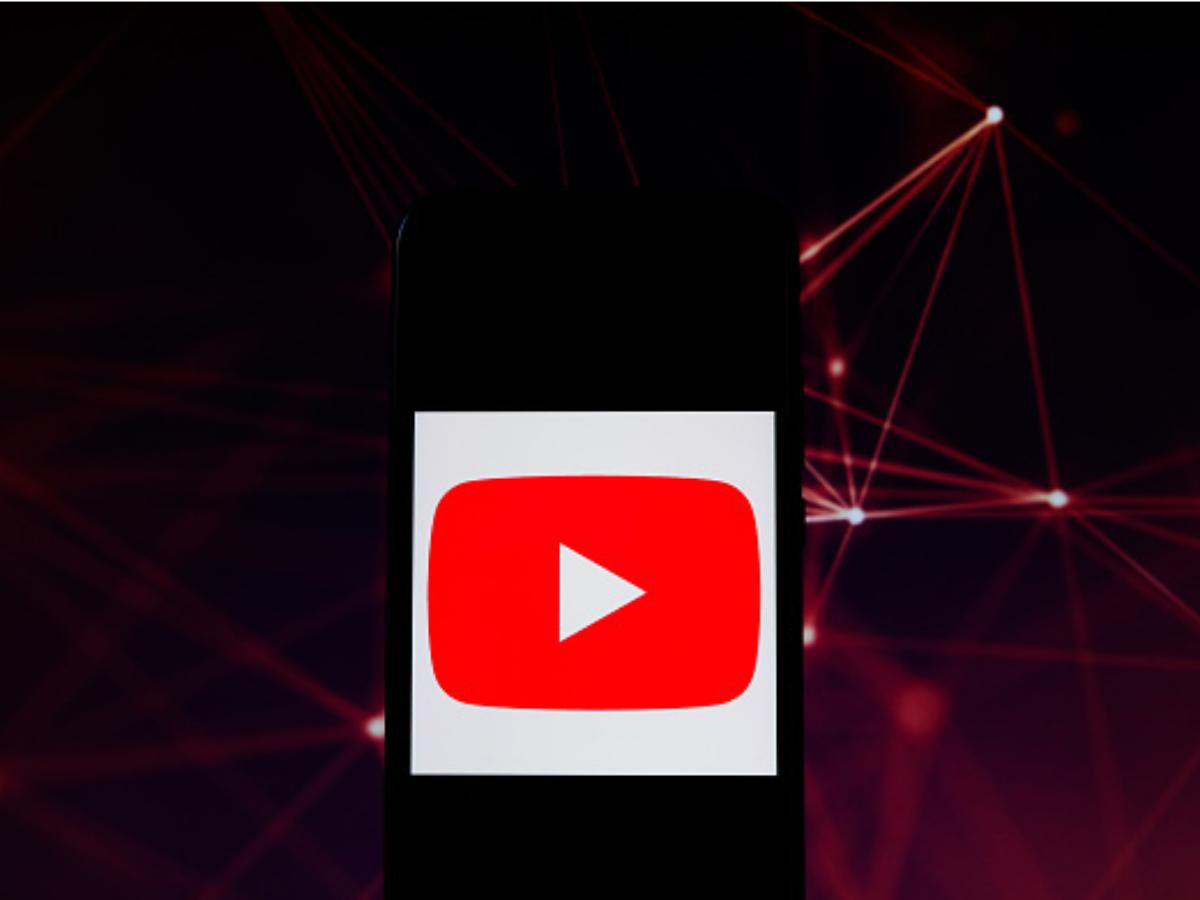 Youtube anunció que no hará su tradicional Rewind por ser el 2020 un año muy difícil.