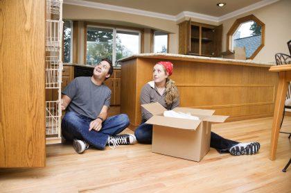 ¿Por qué ahora es el momento de comprar vivienda?