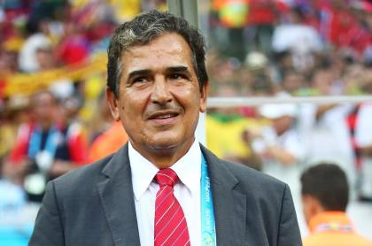 Jorge Luis Pinto le dio al Cúcuta Deportivo su única estrella, en 2006.
