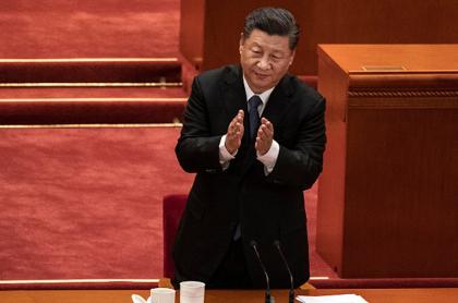 Xi Jingpin, presidente de China.