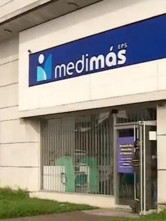 EPS Medimás, que dejará de funcionar en 4 departamentos más