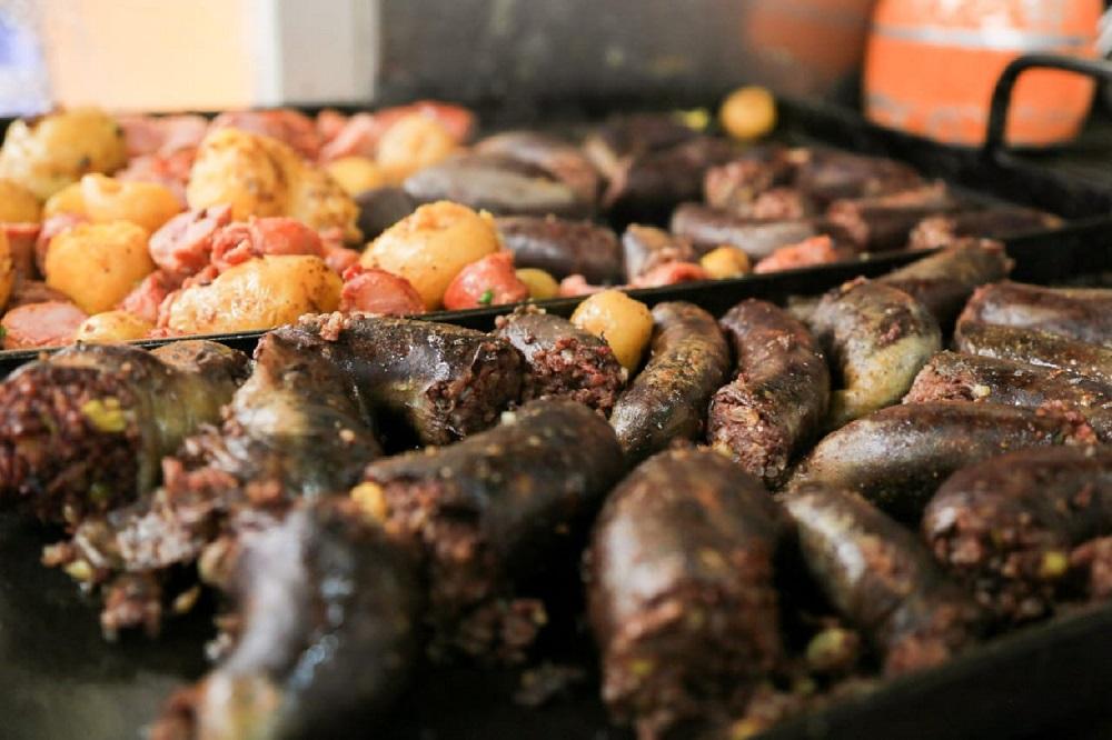 Las mejores fritangas de Bogotá se podrán disfrutar a tan solo 10.000 pesos / Tomada de la cuenta de Twitter @IPESBogota.