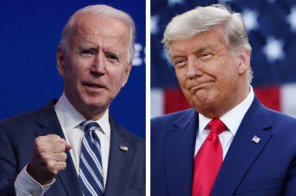306 votos para Biden en elecciones de Estados Unidos