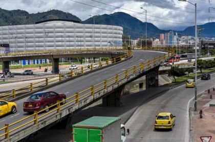 Arena del Río, importante proyecto de construcción en Barranquilla, busca retar al icónico Movistar Arena.
