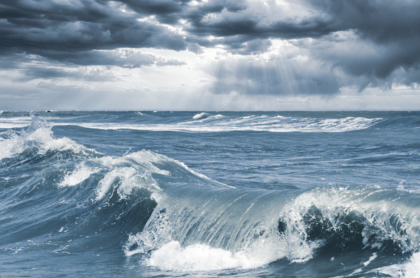 El ciclón Iota amenaza con golpear el archipiélago de San Andrés.