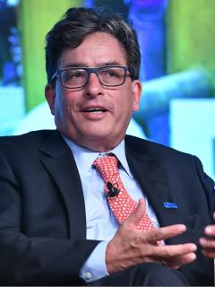 Alberto Carrasquilla tendrá que esperar hasta diciembre para saber si será director del Banco de la República.
