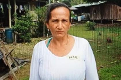 Asesinan a la concejala Eneriet Penna en Puerto Guzmán, Putumayo