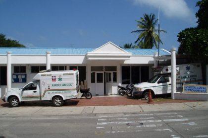 Hospital de Providencia habría quedado destruido por Iota