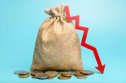 Imagen ilustrativa del PIB de Colombia.