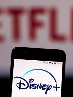 Dinsey+ se lanzó este 17 de noviembre y Netflix le dio una calurosa bienvenida al mercado.
