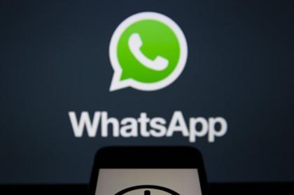 Alertan por nueva función de WhatsApp.
