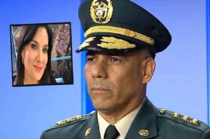 General Zapateiro prometió, ante Vanessa de la Torre, cambiar los cantos misóginos en el Ejército