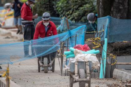 El gobierno entregará 160 mil pesos por tres meses a 140 mil personas afectadas por la pandemia.