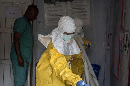 Detectan raro y mortal virus  en Bolivia.