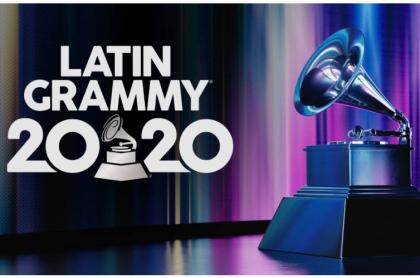 Premios Grammy Latino 2020 hoy 19 de noviembre. Hora, premios, nominados, hora, canal y transmisión en vivo