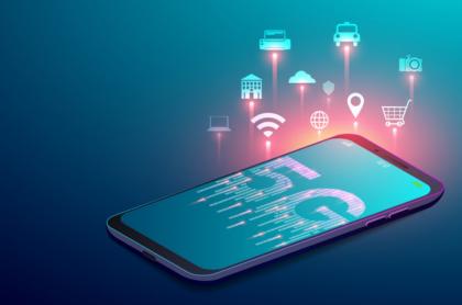 Los celulares de generación 5G siguen abriéndose campo en el mercado mundial.