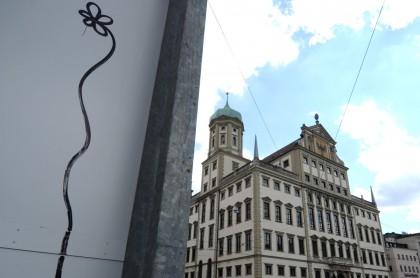 Grafiti en Alemania.