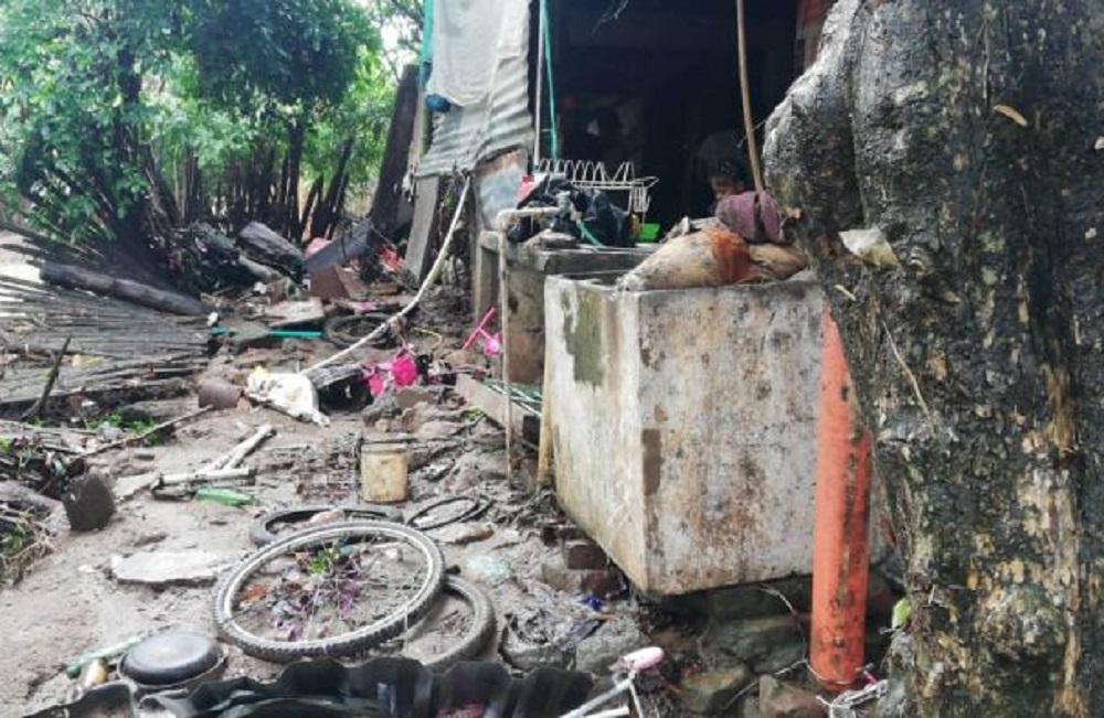 Tolima, uno de los departamentos más afectados por las lluvias