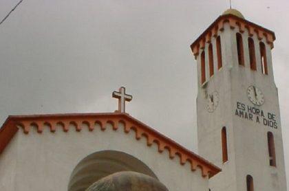 Mujer ganó tutela a parroquia de Caldas; calló campana de iglesia
