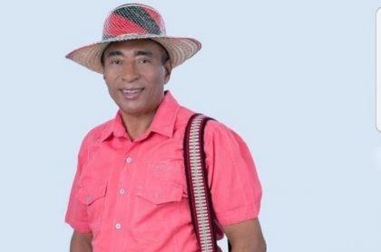Romualdo Brito, cantautor vallenato que falleció este 20 de noviembre en accidente de tránsito