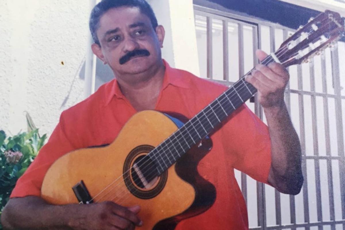 Hernando Marín, cantante vallenato que falleció en accidente de tránsito