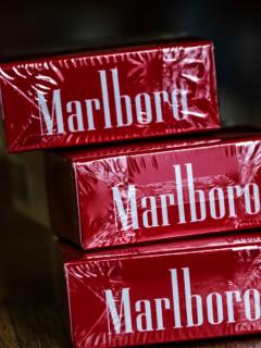 La tabacalera más grande del mundo, Philip Morris, se pasará a la producción de artefactos libres de humo.