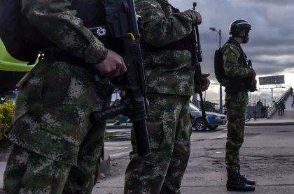 Corte Penal Internacional podría investigar violaciones de militares