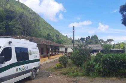 Ya son 10 las víctimas por masacre de Betania, Antioquia