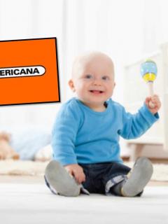 Panamericana recibe millonaria multa de la SIC por un sonajero de bebé.
