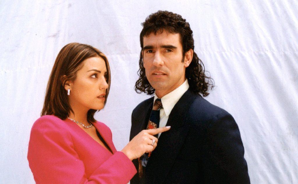 Caracol Televisión.
