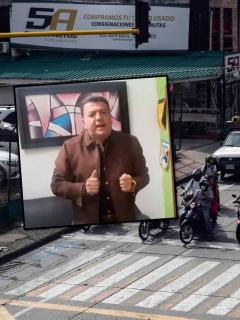 Cancelarán matrícula a taxis y motos en Colombia que funcionen con aplicaciones.