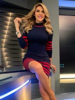 Ana Karina Soto se despide del entretenimiento de RCN
