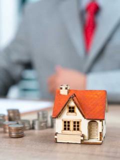 Foto ilustrativa de venta de vivienda en Colombia durante 2020.