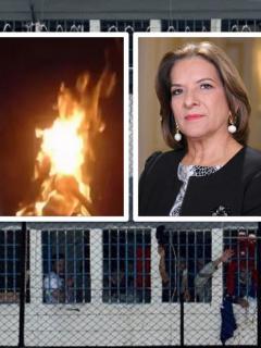 HRW, preocupada por muertos en La Modelo y Margarita Cabello