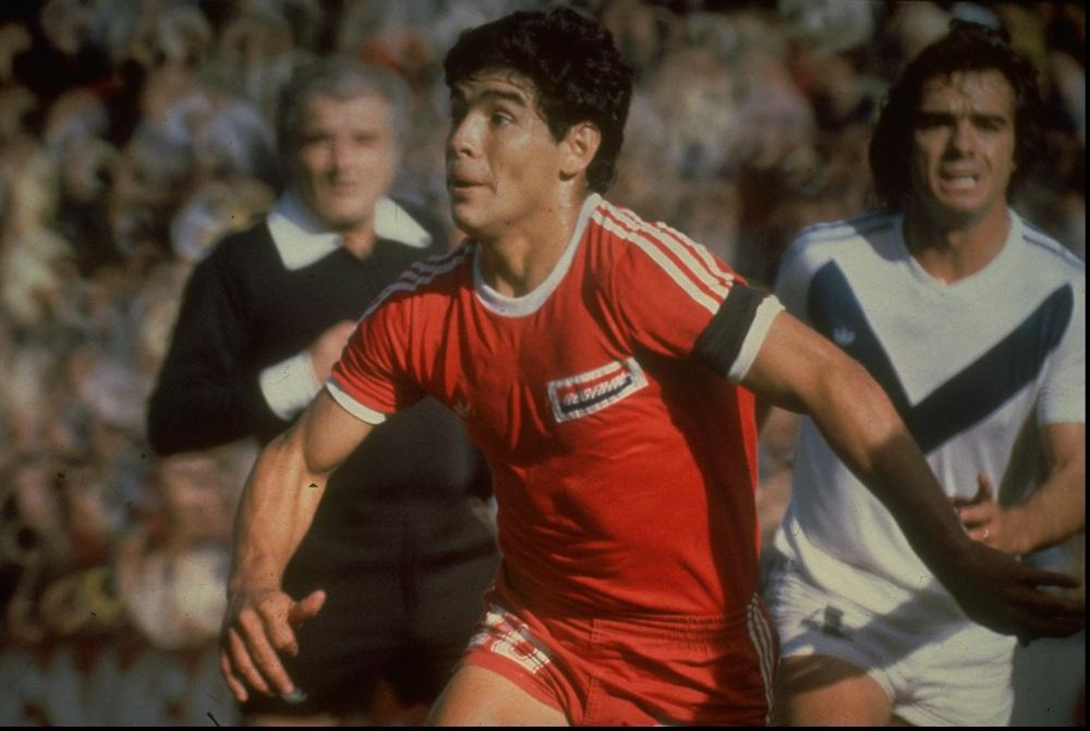 Diego Armando Maradona, ídolo del fútbol mundial que murió este 25 de noviembre de 2020