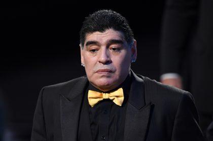 ¿De qué murió Diego Maradona? Causa de muerte