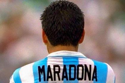 Murió Diego Maradona: lo que quería en su funeral