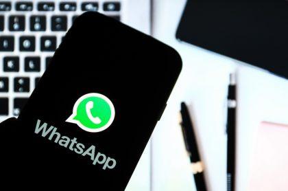 Logotipo de WhatsApp para ilustrar nota sobre trucos pocos conocidos de la aplicación