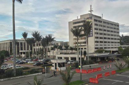 Procuraduría allana sede de Policía en investigación Atehortúa