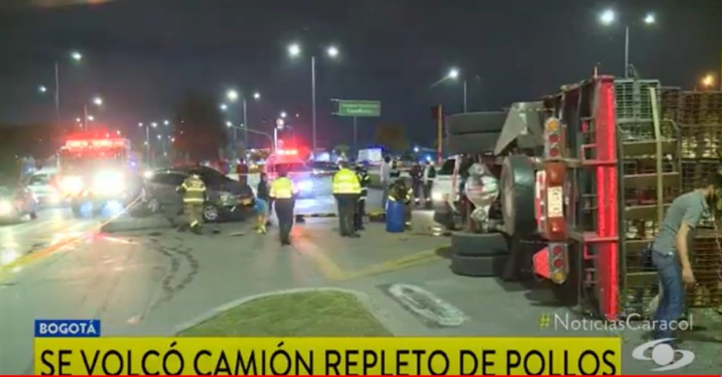 Noticias Caracol.
