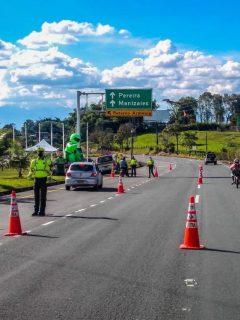 Colombia tendrá más de 18 carreteras de cuarta generación en 2021.
