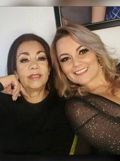 Foto de las Hermanitas Calle, de quienes se rumora se van a separar.