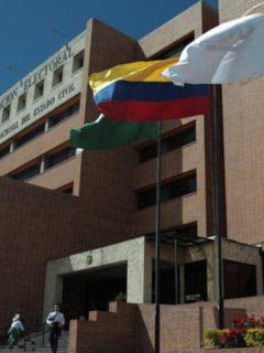 Registraduría Nacional del Estado Civil entidad encargada de este trámite.