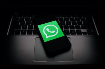 Logotipo de WhatsApp para ilustrar nota sobre cómo WhatsApp ayuda al aprendizaje
