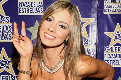 La actriz porno Esperanza Gómez fue la invitada del último capítulo de la temporada 2020 de La tele letal.