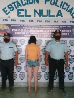Capturan a venezolana que se robó a bebé recién nacido en Yopal