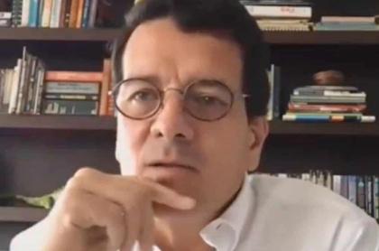 Felipe Bayón, presidente de Ecopetrol, deberá ser arrestado por orden de un juez en Pasto
