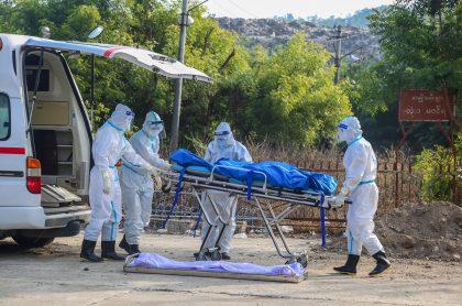Coronavirus en Colombia: nuevos casos y muertes hoy, diciembre 2