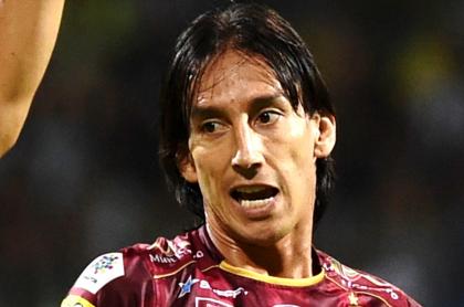 Críticas de Robayo a jugadores de Colombia por salida de Queiroz. Foto de referencia del bogotano.