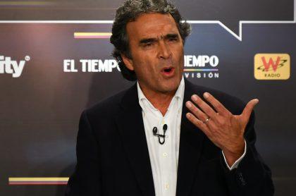 Sergio Fajardo, al que le imputarán cargos por caso de Hidrotiguango